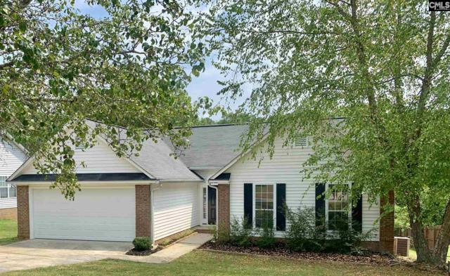 600 Sweet Thorne Road, Irmo, SC 29063 (MLS #477746) :: Home Advantage Realty, LLC