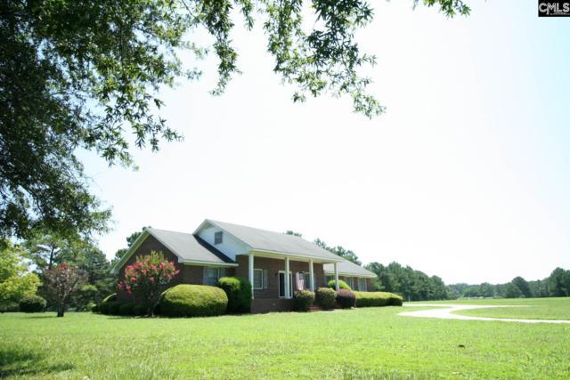 900 Fairway Drive, Newberry, SC 29108 (MLS #477747) :: Home Advantage Realty, LLC