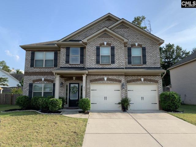 225 Caroline Hill Road, Lexington, SC 29072 (MLS #477750) :: Fabulous Aiken Homes & Lake Murray Premier Properties