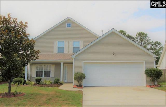 34 Buck Ridge Drive, Columbia, SC 29229 (MLS #477772) :: The Olivia Cooley Group at Keller Williams Realty