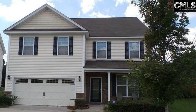 420 Abe Circle, Columbia, SC 29223 (MLS #477781) :: Fabulous Aiken Homes & Lake Murray Premier Properties
