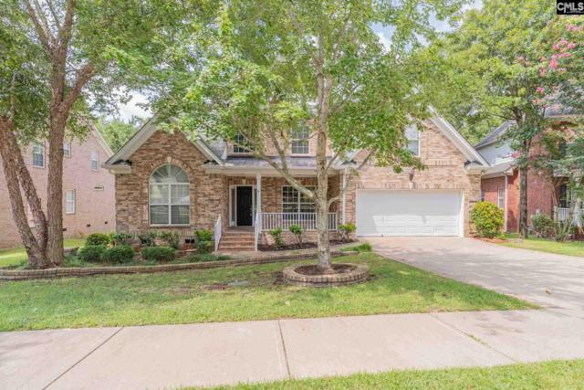 203 Chalfont Lane, Columbia, SC 29229 (MLS #477806) :: The Olivia Cooley Group at Keller Williams Realty