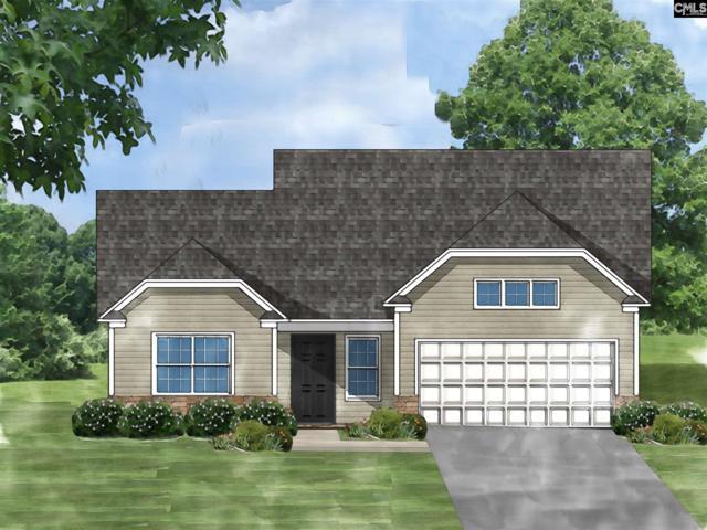 354 Silver Anchor Drive, Columbia, SC 29212 (MLS #477808) :: Fabulous Aiken Homes & Lake Murray Premier Properties