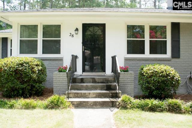 28 Sierra Court, Columbia, SC 29204 (MLS #477824) :: The Meade Team