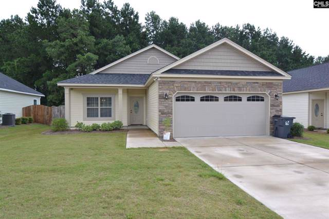 113 Cellar Lane, Batesburg, SC 29006 (MLS #477830) :: The Meade Team