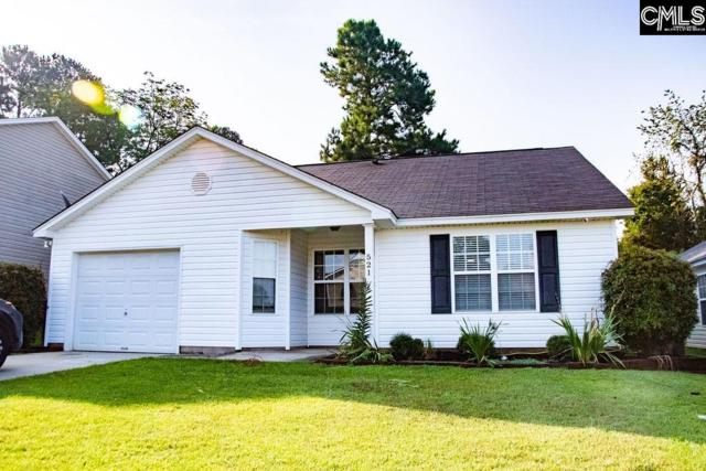 521 Turkey Pointe Lane, Chapin, SC 29036 (MLS #477834) :: EXIT Real Estate Consultants
