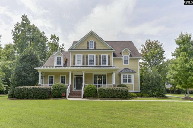 203 Clubside Drive, Lexington, SC 29072 (MLS #477839) :: Resource Realty Group