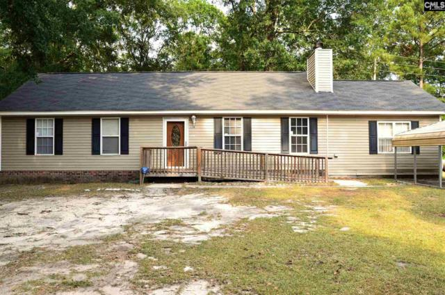 419 Old Plantation Drive, West Columbia, SC 29172 (MLS #477840) :: EXIT Real Estate Consultants