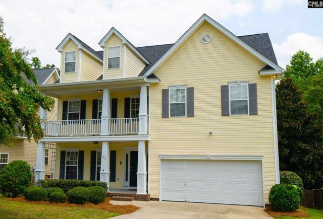 185 Berkeley Ridge Drive, Columbia, SC 29229 (MLS #477846) :: EXIT Real Estate Consultants