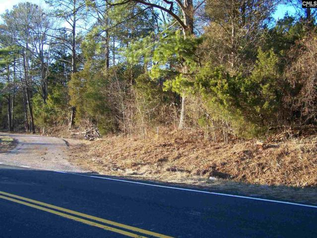 259 Harrison - Johnson Road, Ridgeway, SC 29130 (MLS #477854) :: EXIT Real Estate Consultants