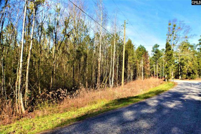 0 Four Oaks Road, Little Mountain, SC 29075 (MLS #477861) :: Home Advantage Realty, LLC