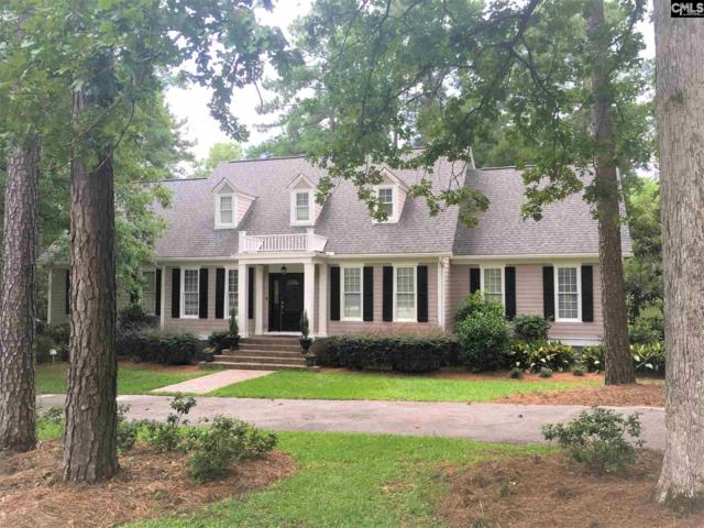 436 Longtown Road W, Blythewood, SC 29016 (MLS #477867) :: EXIT Real Estate Consultants
