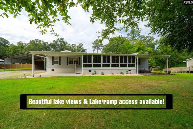 64 Gator Point, Prosperity, SC 29127 (MLS #477874) :: Home Advantage Realty, LLC