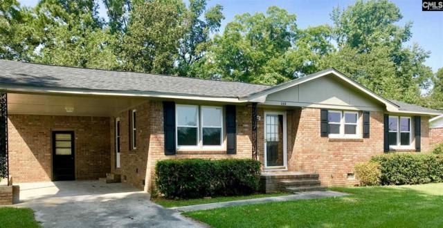 233 Brookdale Drive, Orangeburg, SC 29115 (MLS #477878) :: EXIT Real Estate Consultants