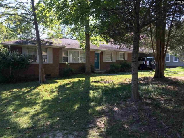 1413 Redwood Drive, West Columbia, SC 29169 (MLS #477882) :: EXIT Real Estate Consultants