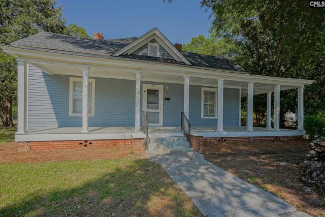 1254 Hunt Street, Newberry, SC 29108 (MLS #477886) :: Home Advantage Realty, LLC