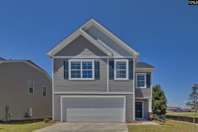 143 Chesterbrook Lane, Lexington, SC 29072 (MLS #477889) :: Home Advantage Realty, LLC