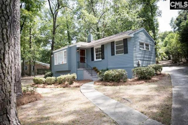 104 Juarez Court, Columbia, SC 29206 (MLS #477904) :: The Olivia Cooley Group at Keller Williams Realty