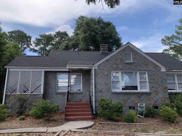 3915 Devine Street, Columbia, SC 29205 (MLS #477955) :: Loveless & Yarborough Real Estate
