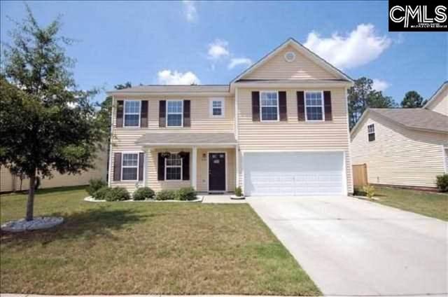 2161 Wilkinson Drive, Columbia, SC 29229 (MLS #478243) :: Loveless & Yarborough Real Estate