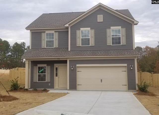 914 Oxbow Lane, Lexington, SC 29073 (MLS #478427) :: Home Advantage Realty, LLC