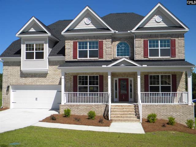 143 Kelsney Ridge Drive, Elgin, SC 29045 (MLS #478624) :: Home Advantage Realty, LLC
