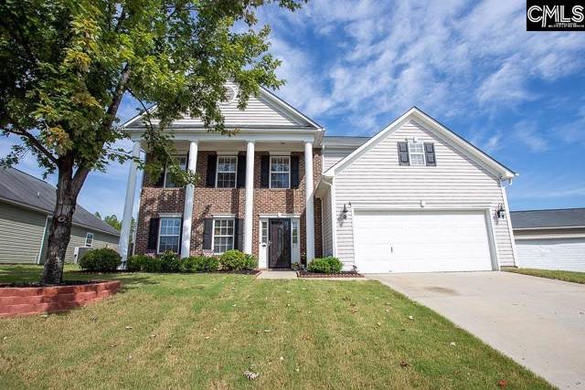 817 Wing Stripe Court, Columbia, SC 29229 (MLS #478630) :: Resource Realty Group