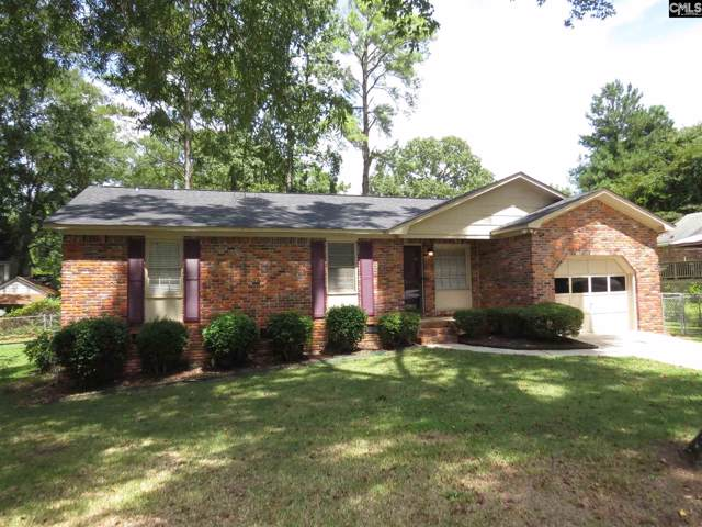 104 Friarsgate Court, Irmo, SC 29063 (MLS #478646) :: EXIT Real Estate Consultants
