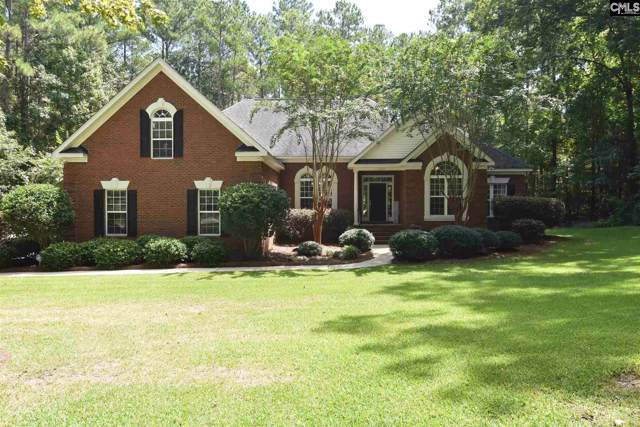164 Rocky Meadow Drive, Gilbert, SC 29054 (MLS #478658) :: EXIT Real Estate Consultants