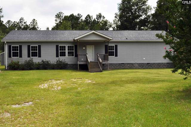 324 Camellia Lane, Lugoff, SC 29078 (MLS #478668) :: Fabulous Aiken Homes & Lake Murray Premier Properties