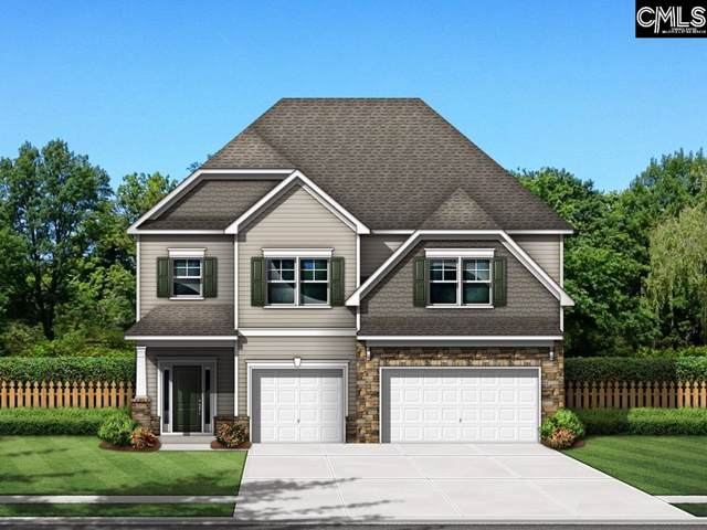 1115 Beechfern Circle, Elgin, SC 29045 (MLS #478671) :: Resource Realty Group