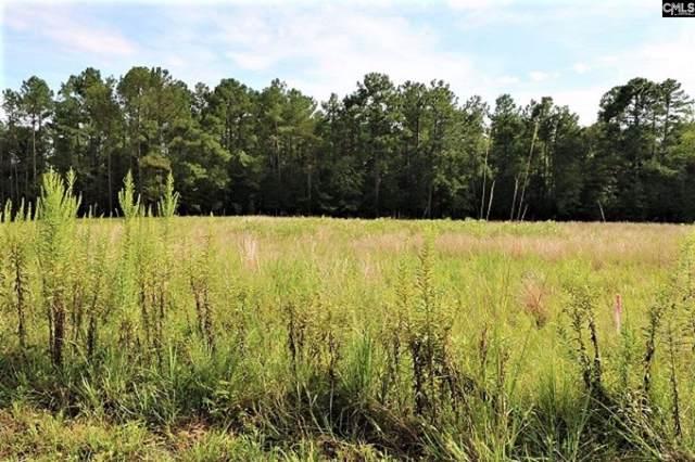 0 Seibert Road B, Prosperity, SC 29127 (MLS #478688) :: EXIT Real Estate Consultants