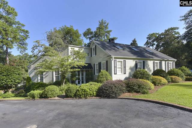 4001 Claremont Drive, Columbia, SC 29205 (MLS #478702) :: The Neighborhood Company at Keller Williams Palmetto