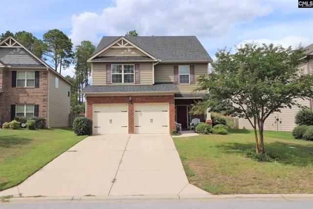 430 Ashburton Lane, West Columbia, SC 29170 (MLS #478703) :: EXIT Real Estate Consultants