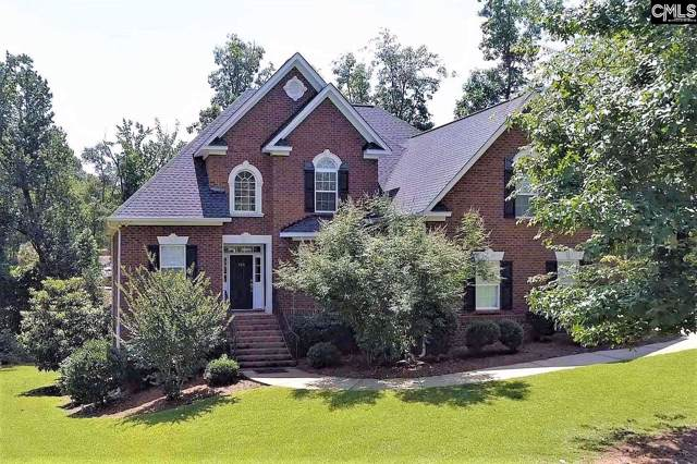 125 Magnolia Key Drive, Chapin, SC 29036 (MLS #478721) :: EXIT Real Estate Consultants