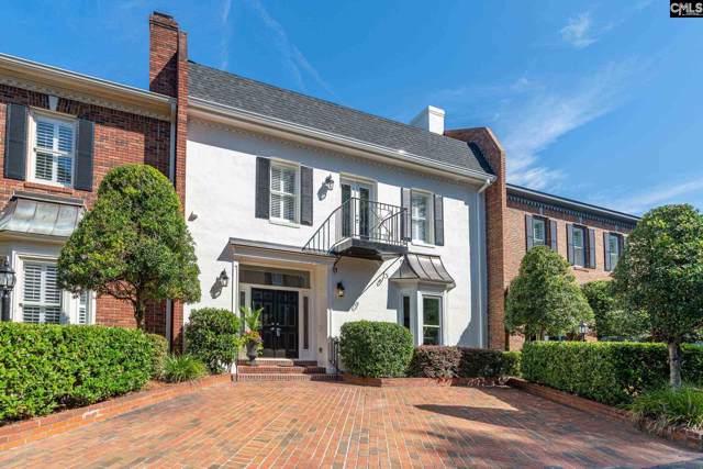 1110 Barnwell Street H, Columbia, SC 29201 (MLS #478758) :: Loveless & Yarborough Real Estate