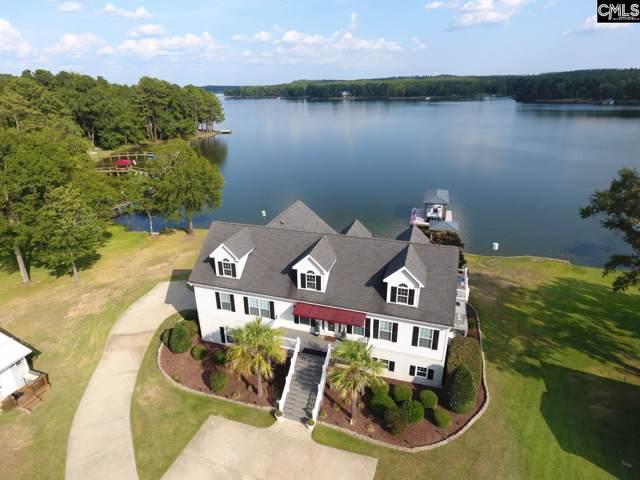 967 Dutchman Lane, Winnsboro, SC 29180 (MLS #478773) :: EXIT Real Estate Consultants