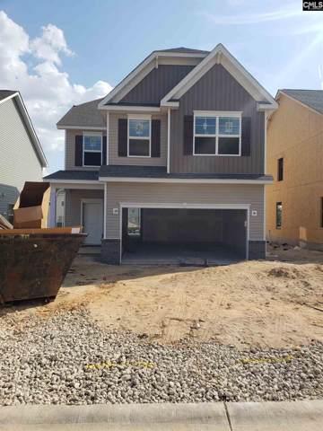 615 Battlewood Drive, Columbia, SC 29229 (MLS #478785) :: Loveless & Yarborough Real Estate