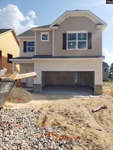 621 Battlewood Drive, Columbia, SC 29229 (MLS #478786) :: Loveless & Yarborough Real Estate