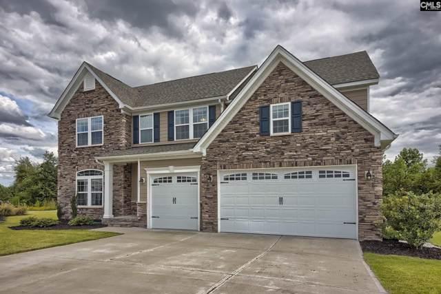 533 Litchfield Lane, Lexington, SC 29072 (MLS #478792) :: EXIT Real Estate Consultants