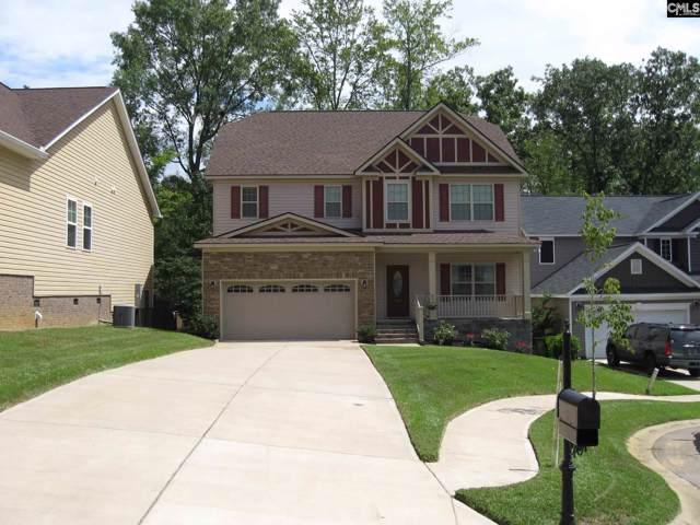 63 Glen Ord Court, Blythewood, SC 29016 (MLS #478814) :: EXIT Real Estate Consultants