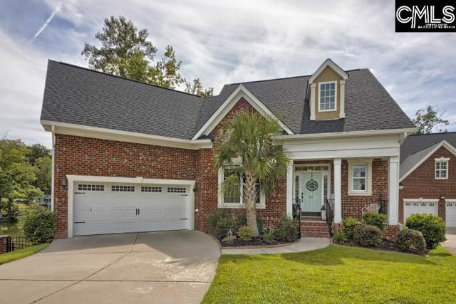 551 Lilypad Court, Chapin, SC 29036 (MLS #478817) :: EXIT Real Estate Consultants