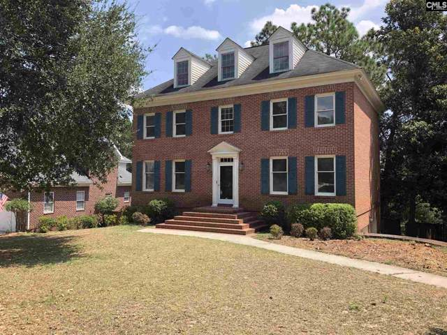 124 Genessee Valley Road, Columbia, SC 29223 (MLS #478819) :: Resource Realty Group
