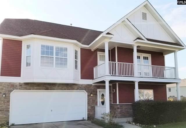 285 Alexander Pointe Drive, Hopkins, SC 29061 (MLS #478825) :: Fabulous Aiken Homes & Lake Murray Premier Properties