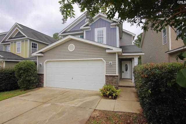 122 Whitton Court, Lexington, SC 29073 (MLS #478859) :: Loveless & Yarborough Real Estate