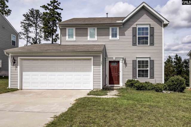 139 Chesterbrook Lane, Lexington, SC 29072 (MLS #478864) :: The Olivia Cooley Group at Keller Williams Realty