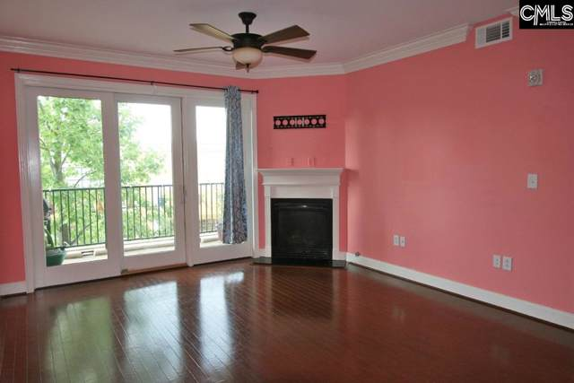 487 Town Center Place 212, Columbia, SC 29229 (MLS #478868) :: Home Advantage Realty, LLC