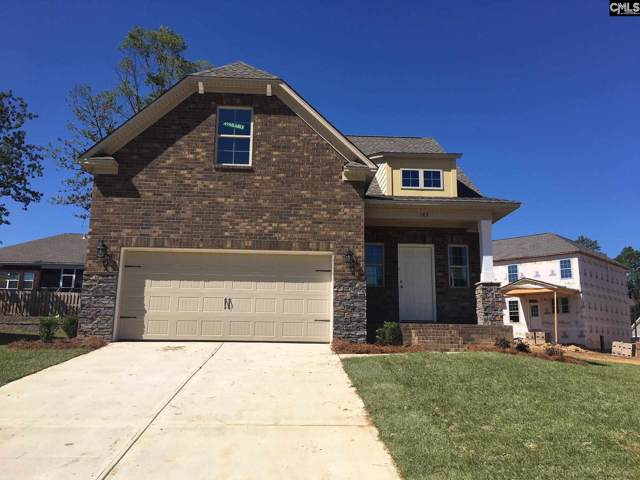 183 Cedar Chase Lane, Irmo, SC 29063 (MLS #478870) :: EXIT Real Estate Consultants
