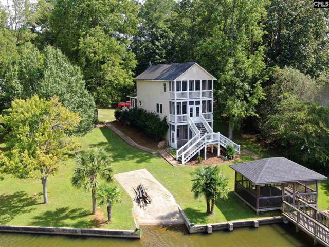 493 Victor Road, Prosperity, SC 29127 (MLS #478874) :: EXIT Real Estate Consultants