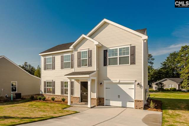 1018 Ebbtide Lane, West Columbia, SC 29170 (MLS #478892) :: EXIT Real Estate Consultants